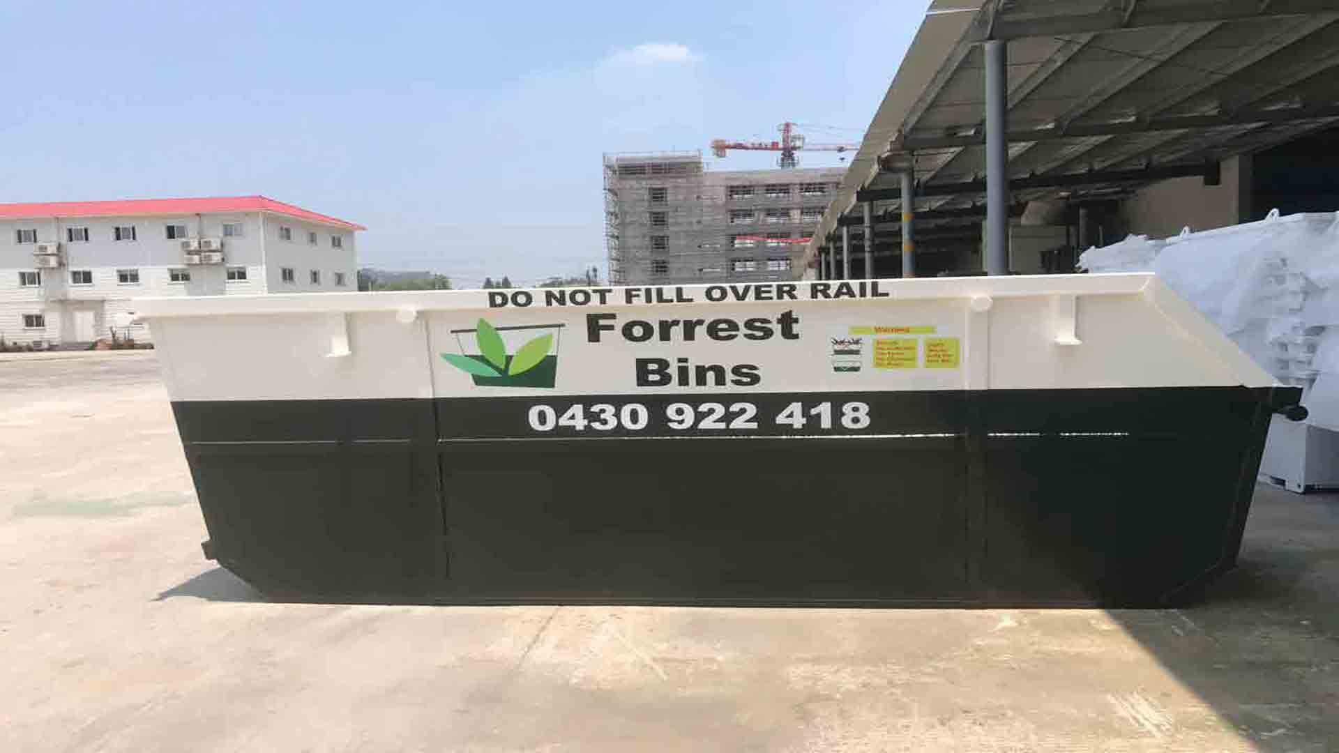 Forrest bins Forrest bins for brisbane 10-Cubic-Meter-Bin-3