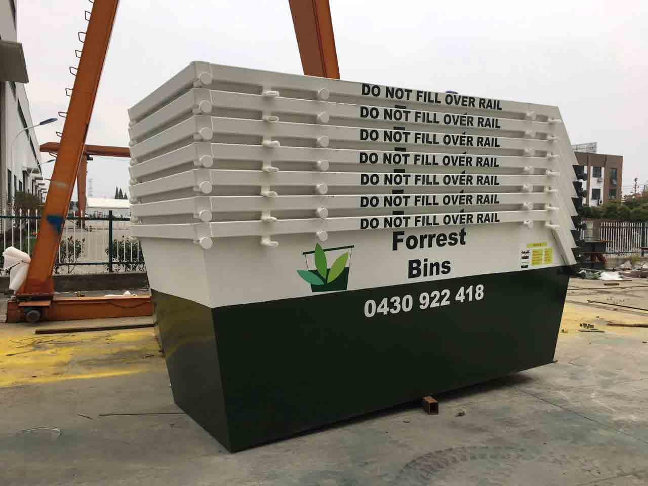 Forrest bins Forrest bins for brisbane 8-Cubic-Meter-Bin-4
