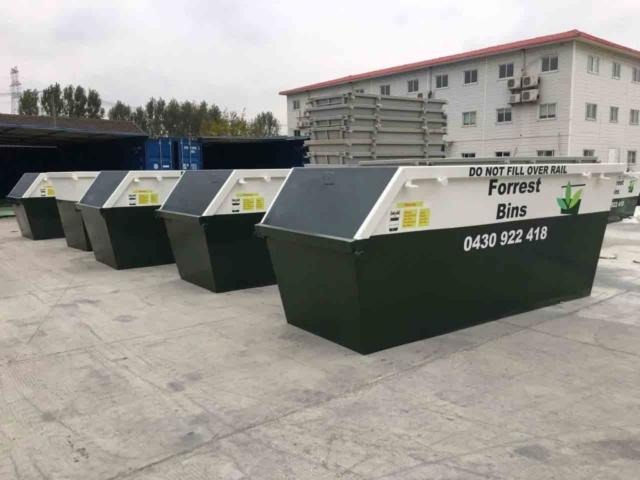 Forrest bins Forrest bins for brisbane 8-Cubic-Meter-Bin-5