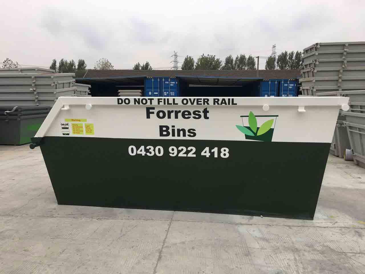Forrest bins Forrest bins for brisbane 8-Cubic-Meter-Bin-6