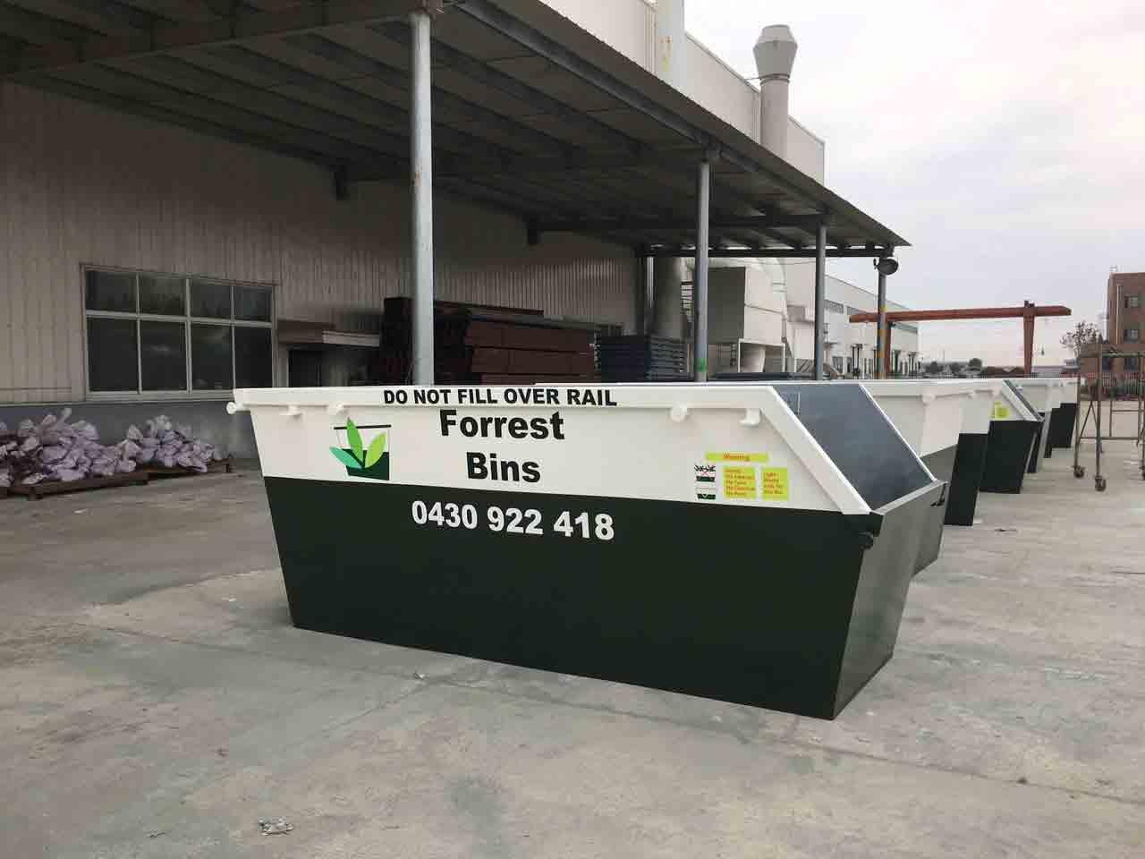 Forrest bins Forrest bins for brisbane 8-Cubic-Meter-Bin-7