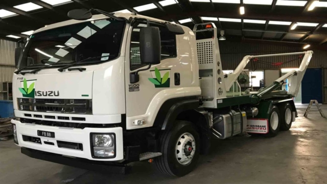 Forrest bins Forrest bins for brisbane Truck-and-Bin-14